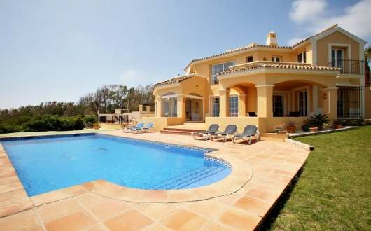 villa andalusie V019 029