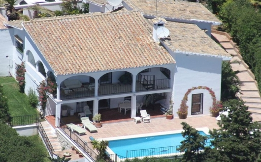villa andalusie v037050