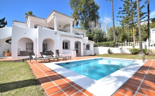 villa andalusie v364013